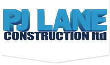 PJ Lane Construction Ltd - Velodromes, Cycle Tracks, Building Contractor, Conservation, Restoration